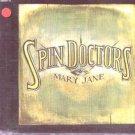 Spin Doctors - Mary Jane - UK CD Single
