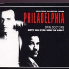 Spin Doctors - Have You Ever Seen The Rain? - UK Promo CD Single