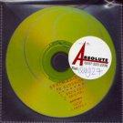 Space Raiders - Mr Sunshine - UK Promo  CD Single
