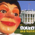 Sound 5 - Ala Kaboo - UK CD Single