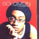 Soloman - If You Wanna Leave - Euro CD Single