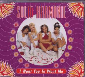 Solid HarmoniE - I Wanna Love You