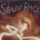 Solar Race - Resilient Little Muscle - UK  CD Single