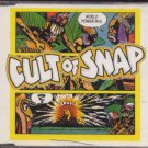 Snap - Cult Of Snap - UK  CD Single