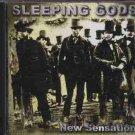 Sleeping Gods - New Sensation - Germany  CD