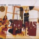 Six Was Nine - Drop Dead Beautiful - UK  CD Single