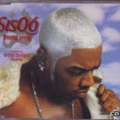 Sisqo - Thong Song - UK  CD Single