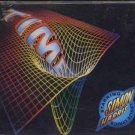 Simon Harris - Time - UK  CD Single