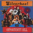 Silverheel - Opportunity Hill - UK  CD Single