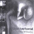 Shatterhand - A Mess Of Emotion EP - UK CD Single