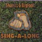 Shanks & Bigfoot - Sing-A-Long - UK CD Single