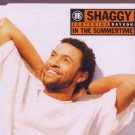 Shaggy ft Rayvon - In The Summertime - UK  CD Single