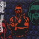 Shabba Ranks - Slow And Sexy - UK  CD Single