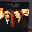 Secret Life - Sole Purpose - UK  CD