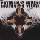 Scatman John - Scatman's World - UK  CD Single