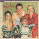 Salt - Bluster - UK  CD Single