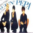 Salt 'n' Pepa with En Vogue - Whatta Man - UK  CD Single