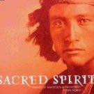 Sacred Spirit - Wishes Of Happiness & Prosperity - UK CD Single