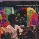 Ruby Turner - Living For The City - UK  CD Single