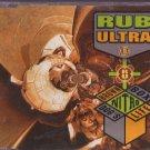Rub Ultra - Brown Box Nitro - UK  CD Single
