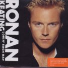 Ronan Keating - Lovin' Each Day - UK  CD Single