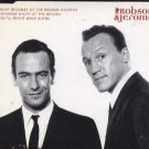Robson & Jerome - What Becomes Of The Broken Hearted - UK  CD Single