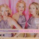 Rivage - As Long As I Love - Germany  CD Single