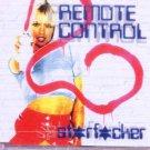Remote Control - Star Fucker - UK CD Single