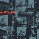 Raw Stylus - Pushing Against The Flow - UK  CD Single