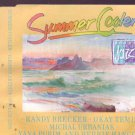 Randy Brecker - Summer Cooler - UK  CD Single