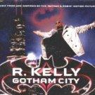R. Kelly - Gotham City - UK Promo CD Single