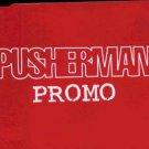 Pusherman - Sold - UK Promo  CD Single