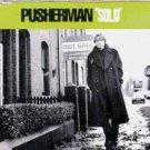 Pusherman - Sold - UK CD Single