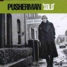 Pushermam - Sold - UK CD Single