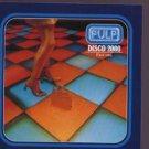 Pulp - Disco 2000 - UK CD Single