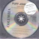 Puff Johnson - Over And Over - UK Promo CD Single