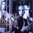 Prince - Diamonds & Pearls - Germany  CD