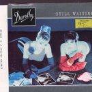 Prince - Cover Versions - Still Waiting - Dorothy - UK  CD Single
