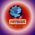Poppyheads - This One's For You - UK CD Single