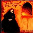 Poema Arcanvs - Arcame XIII - chile Promo  CD