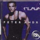 Peter Andre - Flava - UK  CD Single
