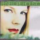 Penelope Houston - Tongue - UK  CD Single