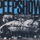 Peepshow - Home Alone - UK  CD Single