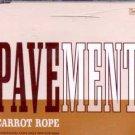 Pavement - Carrot Rope - UK Promo CD Single