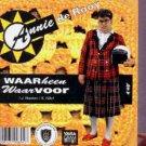 Paul De Leeuw - Ik Will Niet Dat Je Liegt - UK CD