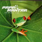 Papa Mantra - Out Of Your Tree - UK Promo CD Single
