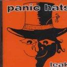Panic Hats - Leak - UK  CD Single