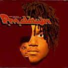 P.M. Dawn - Reality Used To Be A Friend Of Mine - UK CD Single