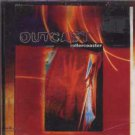 Outcast - Rollercoaster - UK  CD Single