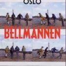 Oslo - Bellmannen - Euro CD Single